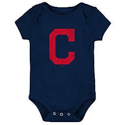 MLB Cleveland Indians Casual Bodysuit