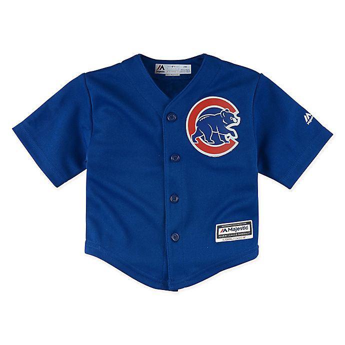 huge discount af654 ce406 MLB Chicago Cubs Replica Team Jersey | buybuy BABY