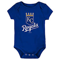 MLB Kansas City Royals Casual Bodysuit