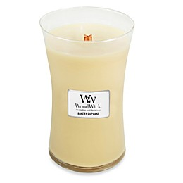 WoodWick® Bakery Cupcake 22 oz. Jar Candle