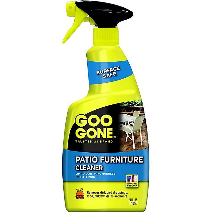 Alternate image 1 for Goo Gone® 24 oz. Patio Furniture Cleaner