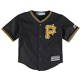 MLB Pittsburgh Pirates Replica Jersey