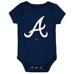 MLB Atlanta Braves Bodysuit