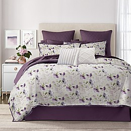 Canadian Living Sussex Bedding Collection