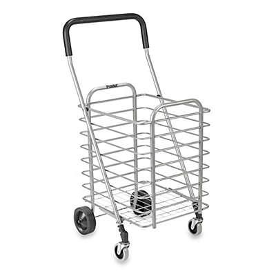 Polder® Superlight Aluminum Shopping Cart