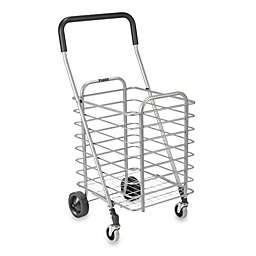 Polder® Superlight Aluminum Shopping Cart