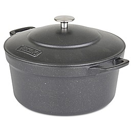 Viking Cast Iron Covered Dutch Oven