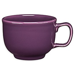 Fiesta® Jumbo Cup in Mulberry
