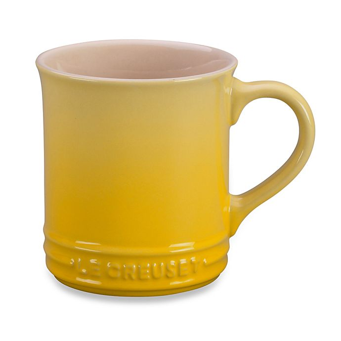 Alternate image 1 for Le Creuset® Mug in Soleil