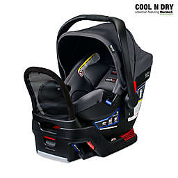 BRITAX® Endeavours Cool N Dry Collection Infant Car Seat in Grey