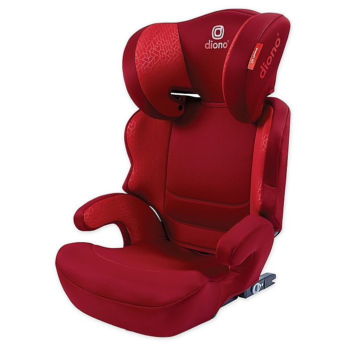 Alternate image 1 for Diono® Everett NXT Highback Car Booster Seat