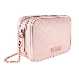 Itzy Ritzy® Crossbody Diaper Bag in Blush