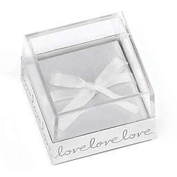 kate spade new york Key Court™ Ring Box