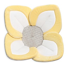 Blooming Baby™ Blooming Bath Lotus in Light Yellow/White/Grey