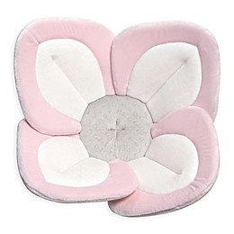 Blooming Baby™ Blooming Bath Lotus in Light Pink/White/Grey