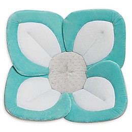 Blooming Baby™ Blooming Bath Lotus in Seafoam