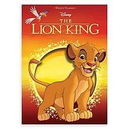 "Disney® ""The Lion King"" Hardcover Book"