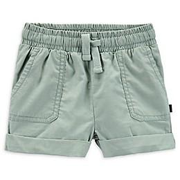 OshKosh B'gosh® Ripstop Shorts in Green