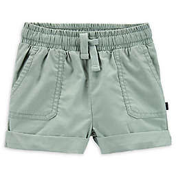 OshKosh B'gosh® Ripstop Shorts in Green