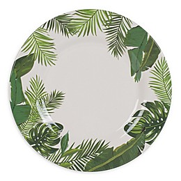 Fitz and Floyd® Tropical Fun Melamine Dinner Plate