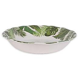 Fitz and Floyd® Tropical Fun Melamine Serving Bowl