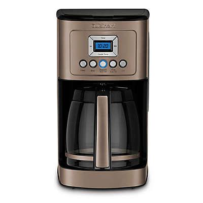 Cuisinart® Programmable 14-Cup Coffee Maker