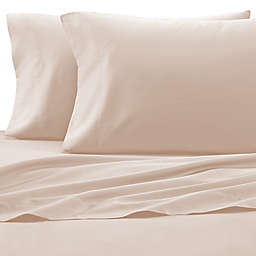 Under The Canopy® HomeGrown™ Organic Cotton 250-Thread-Count Pillowcases (Set of 2)