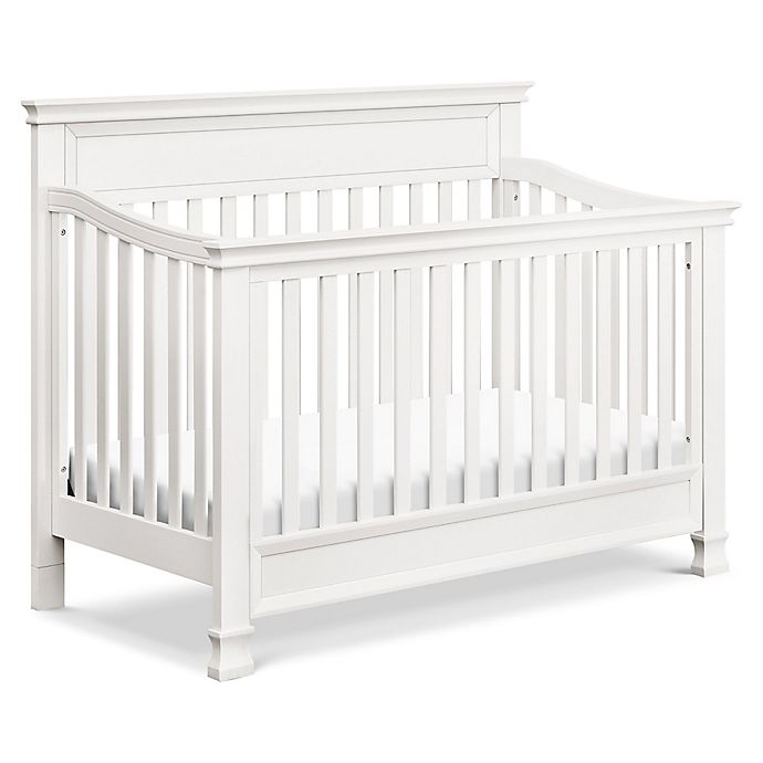 Alternate image 1 for Million Dollar Baby Classic® Foothill 4-in-1 Convertible Crib