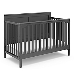 Storkcraft™ Alpine 4-in-1 Convertible Crib