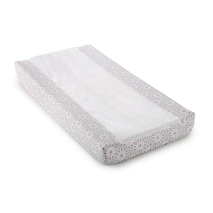 Alternate image 1 for Levtex Baby® Imani Changing Pad Cover