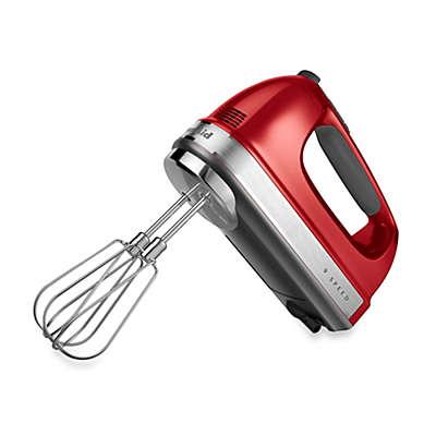 KitchenAid® 9-Speed Digital Hand Mixer