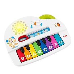 Fisher-Price® Silly Sounds Light-Up Piano
