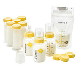 Medela® Breast Milk Feeding Gift Set