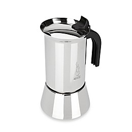 Bialetti® Venus Stainless Steel Espresso Makers