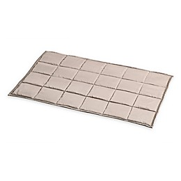 Therapedic® Cooling Weighted Lap/Back Mat
