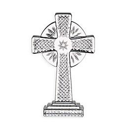 Waterford® 10-Inch Annual Irish Christmas Cross