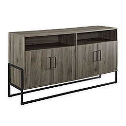 Forest Gate Farmhouse TV Stand