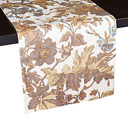 Bee & Willow™ Home Reversible Autumn Floral Table Linen Collection