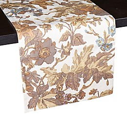 Bee & Willow™ Home Reversible Autumn Floral Table Runner