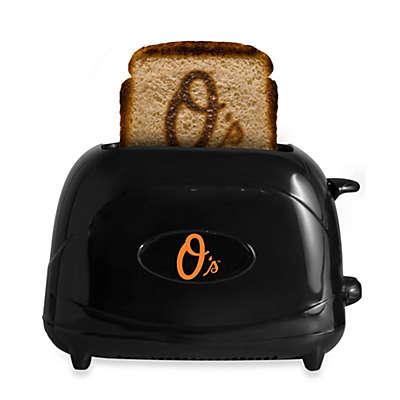 MLB Baltimore Orioles ProToast Elite Toaster