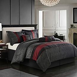 Nanshing Corell 7-Piece Comforter Set