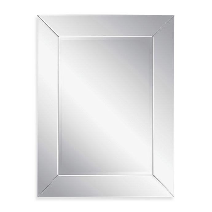 Alternate image 1 for Ren-Wil Tribeca Mirror