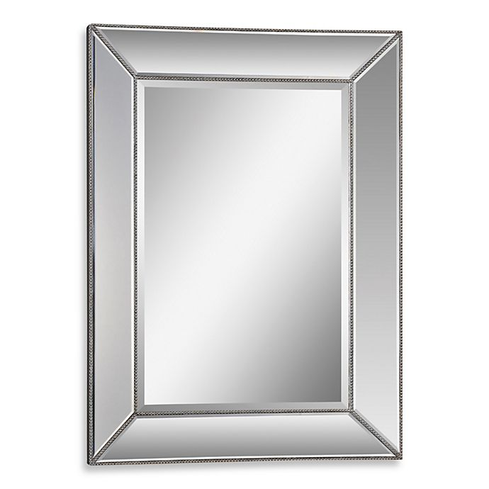 Alternate image 1 for Ren-Wil Whitney 46-Inch x 34-Inch Mirror