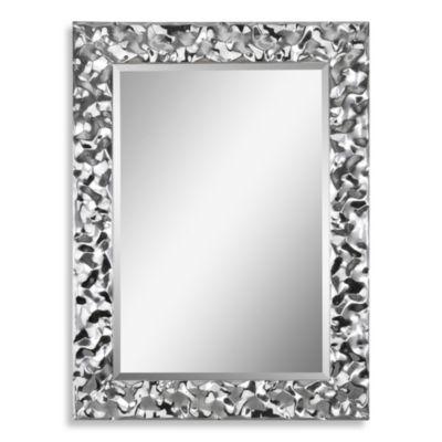 Ren Wil Couture 40 Inch X 30 Inch Mirror Bed Bath Amp Beyond