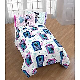 Disney® Vamparina Fang Brights Sheet Set
