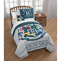 Harry Potter™ 3-Piece Twin/Full Comforter Set