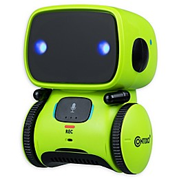 Contixo Interactive Mini Robot
