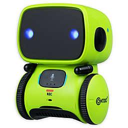 Contixo Interactive Mini Robot