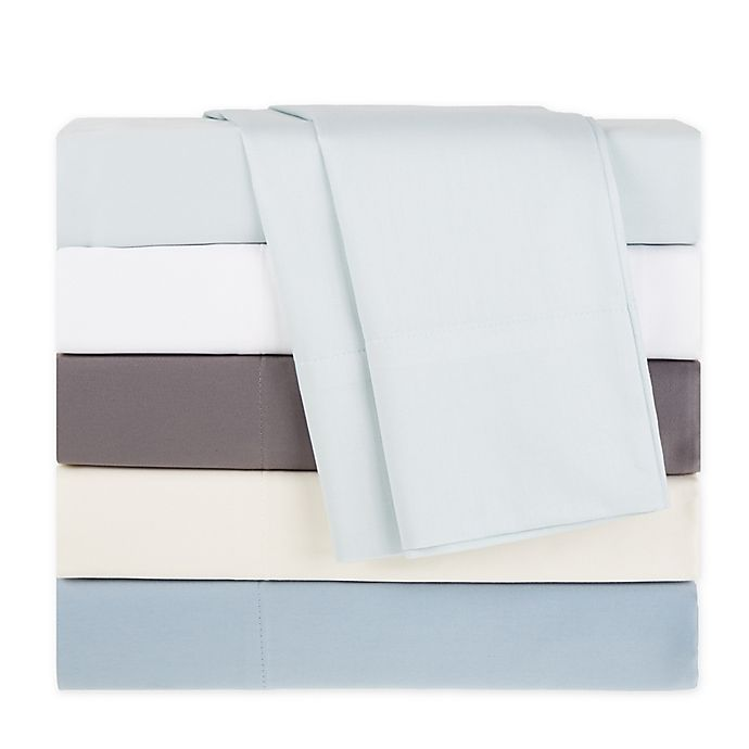 Alternate image 1 for Under The Canopy® HomeGrown™ Organic Cotton Sheet Set