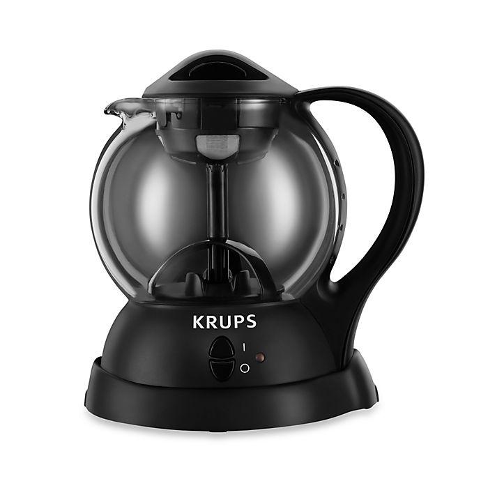 Alternate image 1 for Krups® 1-Quart Personal Tea Kettle